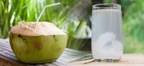 ¿Puede el agua de coco ayudar a reducir el colesterol?