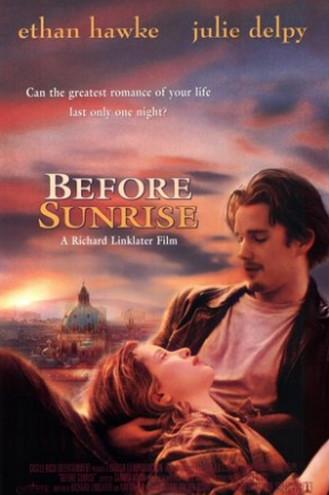 Before Sunrise Travel Movie Vienna Austria Europe