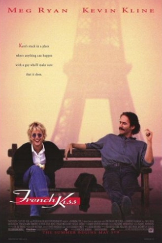 French Kiss Travel Movie Paris France Europe