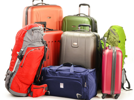 Choosing The Right Luggage For Your Next Trip