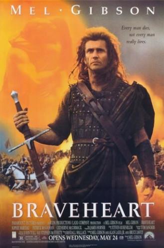 Braveheart Travel Movie Scotland Europe