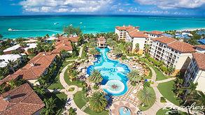 Beaches Turks & Caicos Resort in the Caribbean