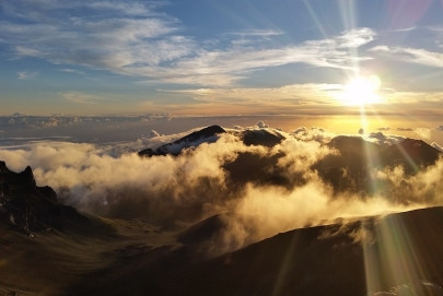 Haleakala Sunrise Maui Hawaii EverAfter Travel Agency