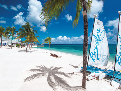 Beaches Ocho Rios Resort Review