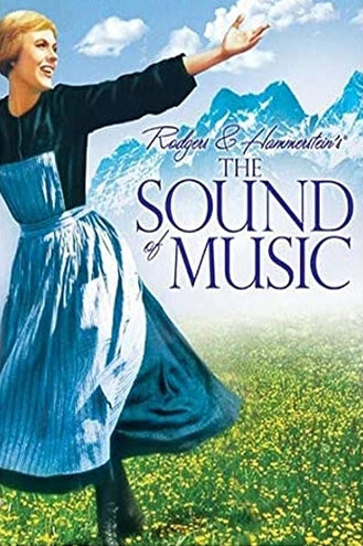 The Sound of Music Travel Movie Austria Europe