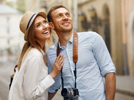 How Can Romance Travel Help Your Relationship?