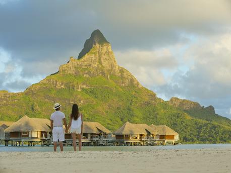 Bora Bora Vacation Guide
