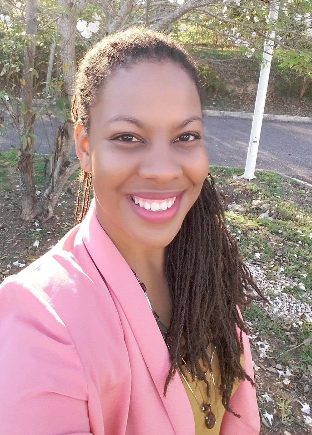 Jamaica Tourism Board Representative