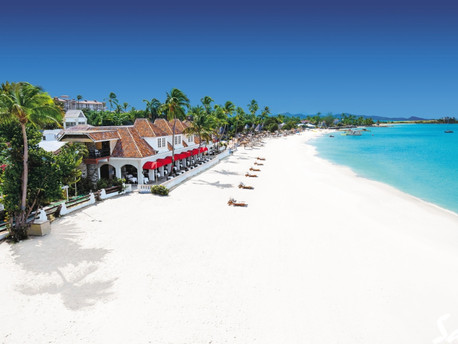 What Makes Sandals Grande Antigua So Special?