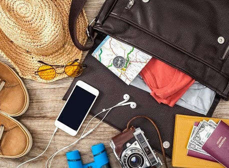 Discover Your Travel Profile for the Perfect Getaway