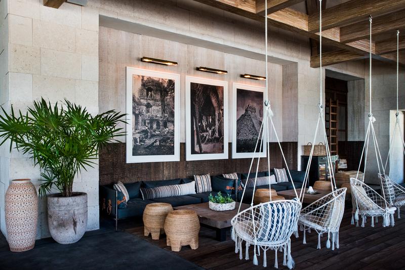 Unico Riviera Maya Resort Restaurant