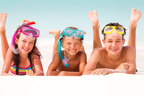Beach Vacation EverAfter Travel Agency
