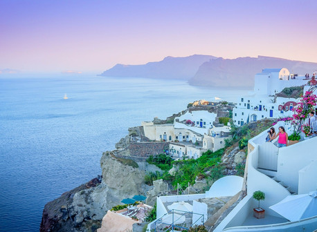 One of the Most Romantic Places in the World