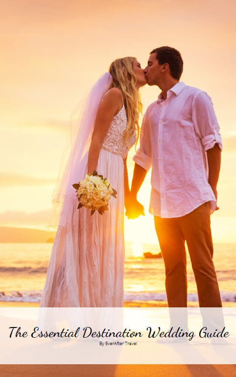 All Inclusive Destination Wedding Planning Guide