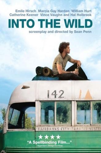 Into the Wild Travel Movie Alaska