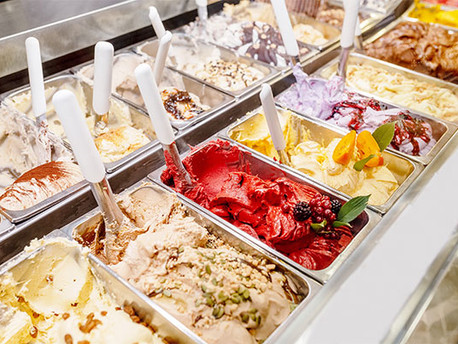 How To Order Gelato In Italy