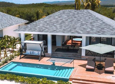 Luxury Private Beach Villas in Jamaica