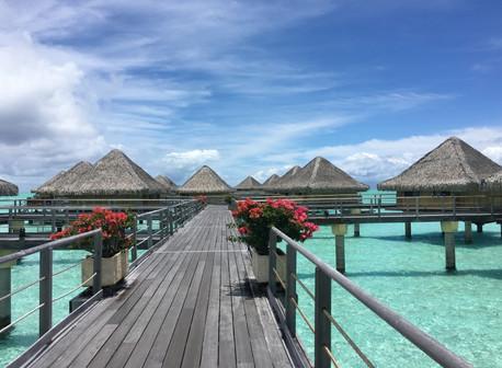 Must-Do Activities in Tahiti