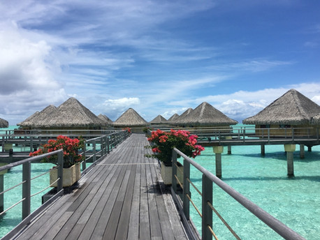 Must-Do Activities in Tahiti