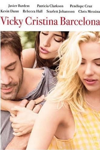 Vicky Cristina Barcelona Travel Movie Spain