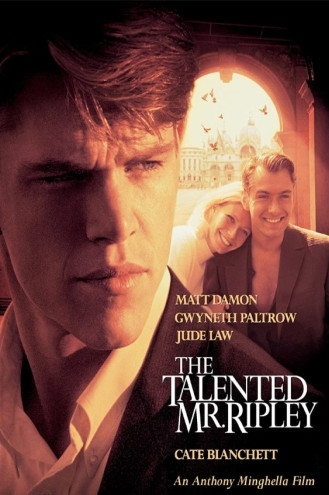 The Talented Mr. Ripley Travel Movie Italy Europe