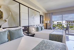 Diamond Club Luxury Ocean View Room Phot