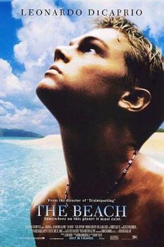 The Beach Travel Movie Thailand