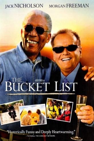 The Bucket List Travel Movie