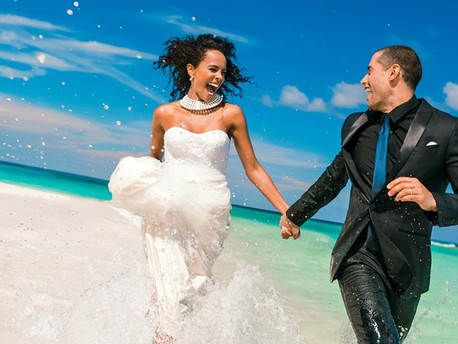 What Are The Best Destination Wedding Locations?
