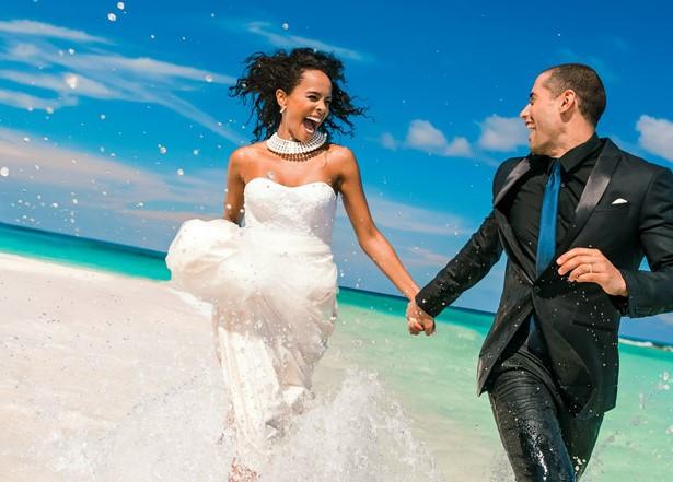 All Inclusive Destination Wedding Sandals Resorts Jamaica