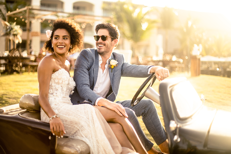 Destination Wedding Resort Mexico