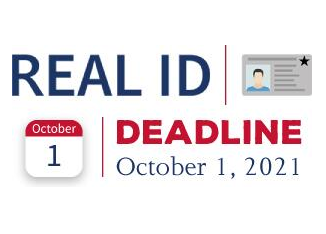 Key Things To Know About REAL ID Changes For Travel