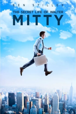 The Secret Life of Walter Mitty Travel Movie Iceland