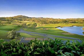 Costa Rica Golf Course