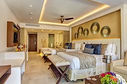 Royalton Riviera Cancun Mexico Diamond Club Luxury Suite