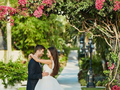 What Are The Top Destination Wedding Resorts?