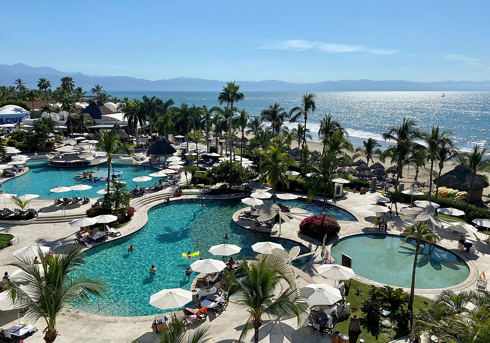 Hard Rock Hotel Vallarta All Inclusive Resort Mexico