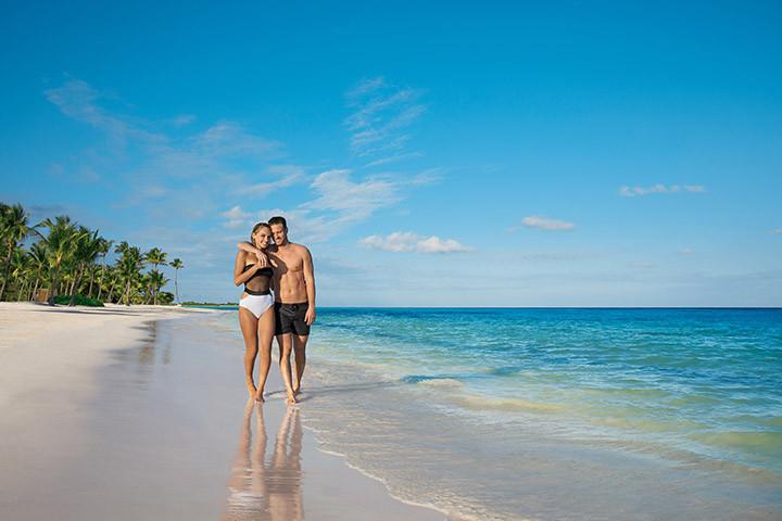 Honeymoon Secrets Cap Cana All Inclusive Resort Dominican Republic