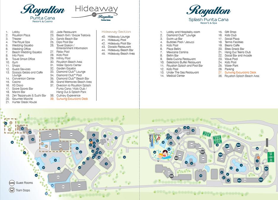 Royalton Punta Cana Resort Map.png