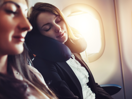How to Prepare to Enjoy Your Long Flight