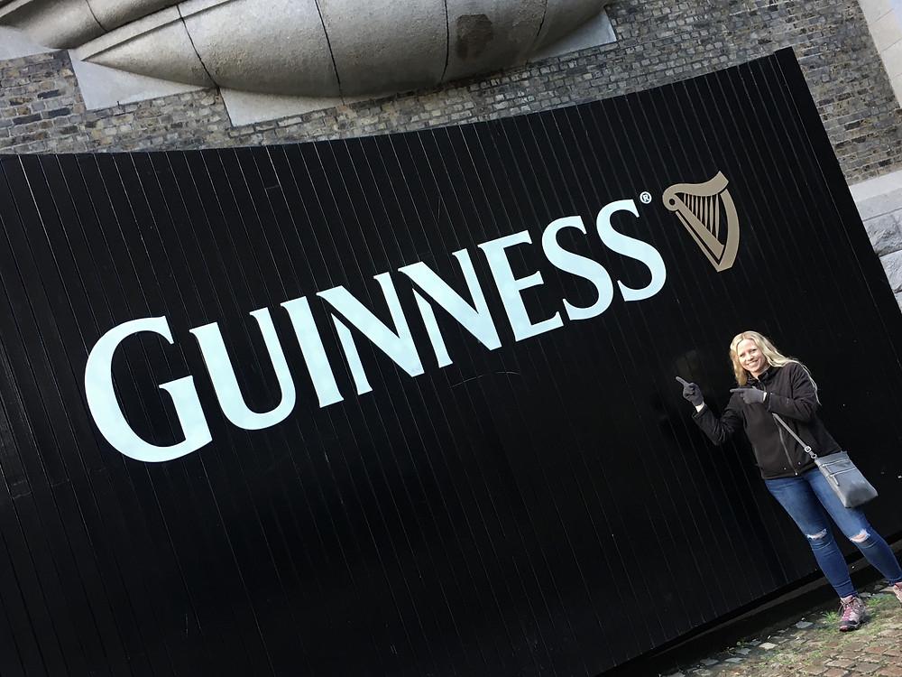 Guiness Storehouse Dublin Ireland Europe EverAfter Travel Agency