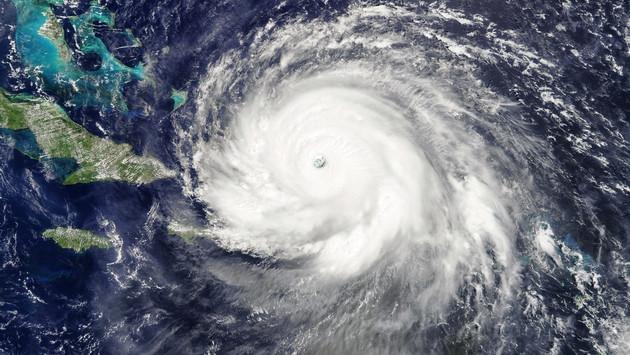 Hurricane EverAfter Travel Agency