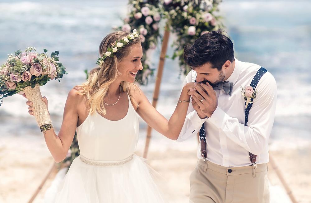 All Inclusive Destination Wedding Mexico Resort