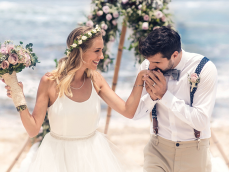 How Much Does a Destination Wedding Actually Cost?