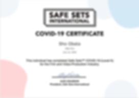 Safe Sets International OBie Sho.png