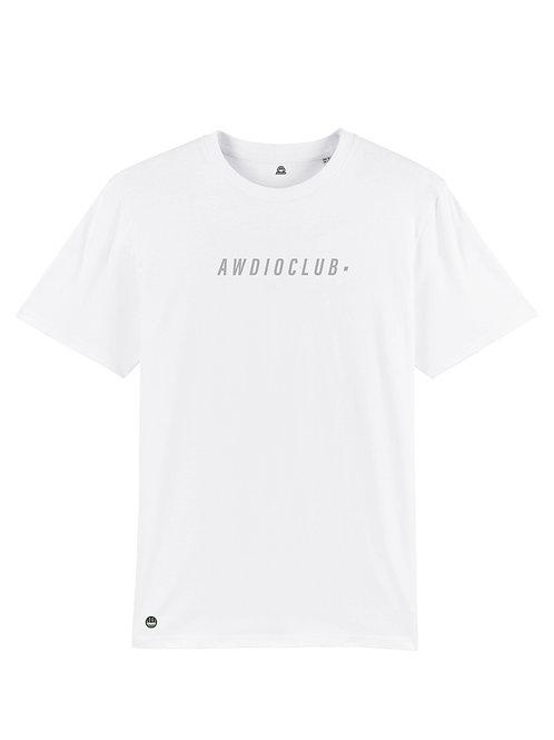 The Club Standard - Tshirt - White