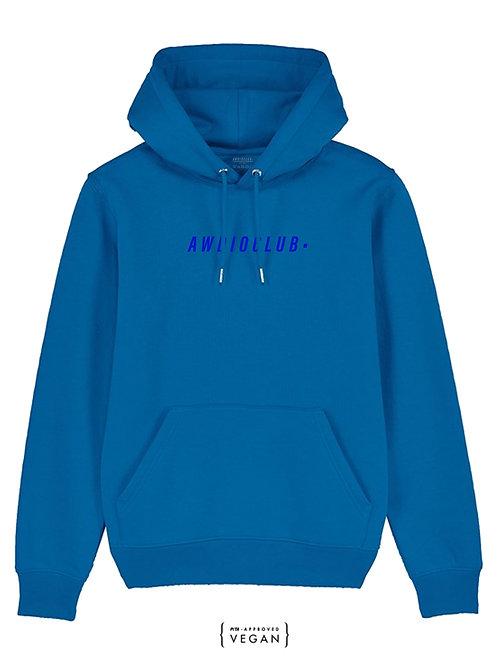 The Club Tonal - Hoodie - Royal Blue