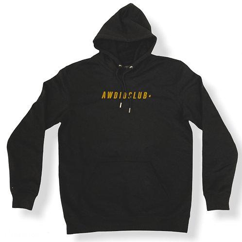 Gold Standard - Hoodie - Black