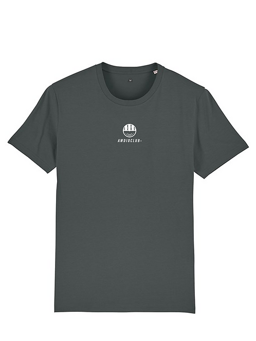 AC Basic Icon T-Shirt - Anthracite Grey