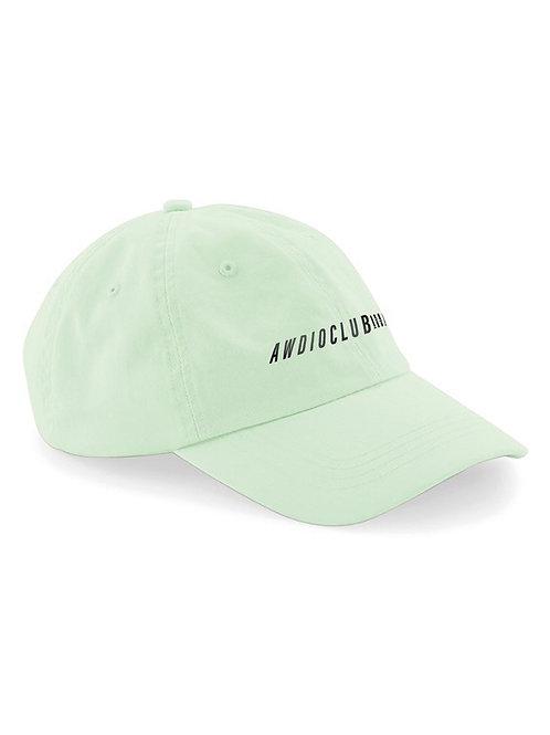 The Casual Dad cap - Mint